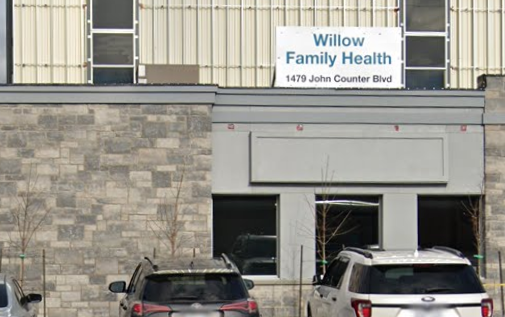 Willow Family Health